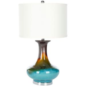 Georgia - One Light Table Lamp