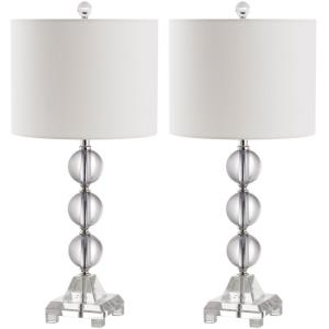 Fiona - Two Light Table Lamp (Set of 2)