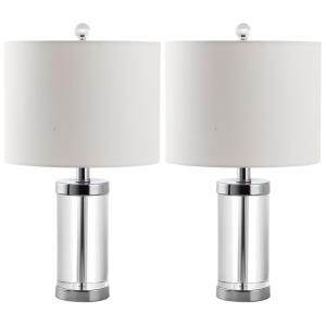Laurie - Two Light Table Lamp (Set of 2)