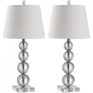 Millie - Two Light Table Lamp (Set of 2)