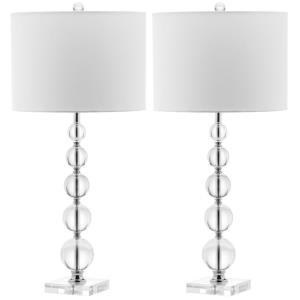 Liam - Two Light Table Lamp (Set of 2)