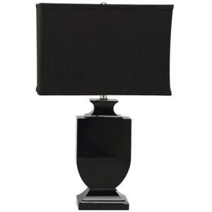 Darcy - One Light Urn Table Lamp