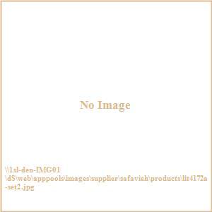 Beijing - Two Light Floral Urn Table Lamp (Set of 2)