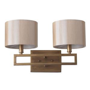 Catena - Two Light Double Wall Sconce
