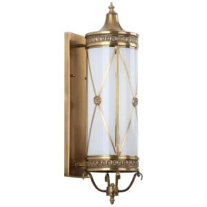 Darby - Three Light Wall Sconce