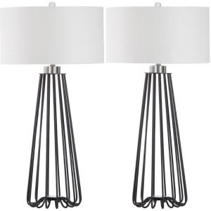 Estill - Two Light Table Lamp (Set of 2)