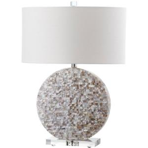 Lindsey - One Light Table Lamp