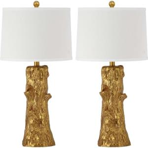 Arcadia - Two Light Table Lamp (Set of 2)