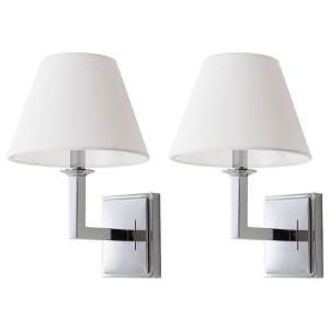 Pauline - Two Light Wall Sconce (Set of 2)