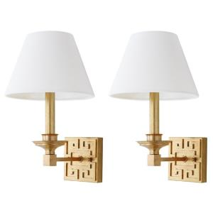 Elvira - Two Light Wall Sconce (Set of 2)