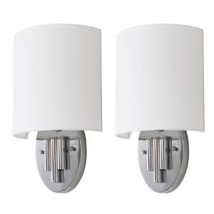 Darlene - Two Light Wall Sconce (Set of 2)
