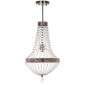 Shirley Grand - One Light Pendant