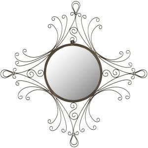Maltese - 24 Inch Mirror