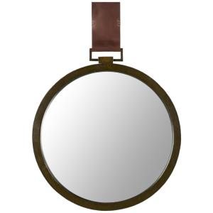 Time Out - 21 Inch Mirror