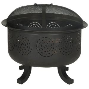 Negril - 28 Inch Fire Pit