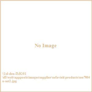 Idola - 40.5 Inch Wicker Dining Chair (Set of 2)