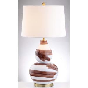 Aileen - 32 Inch 9W 1 LED Table Lamp