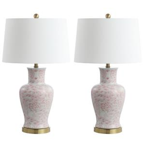 "Calli - 28"" 9W 1 LED Table Lamp (Set of 2)"