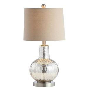 Atlas - 24 Inch 9W 1 LED Table Lamp