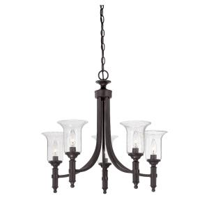 Trudy - Five Light Chandelier