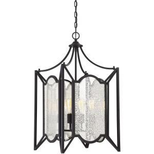 Chandler - Four Light Foyer Lantern