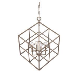 Halston - Four Light Pendant
