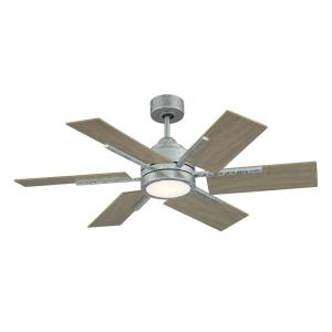 Farmhouse II - 44 Inch Ceiling Fan with Light Kit