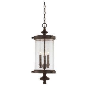 Palmer - Three Light Outdoor Hanging Lantern