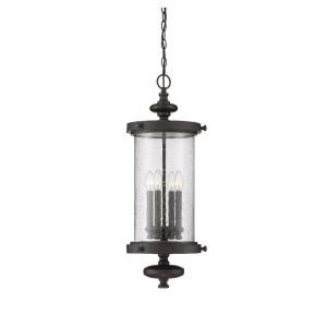 Palmer - Four Light Outdoor Hanging Lantern