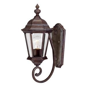 Wakefield - One Light Outdoor Wall Lantern