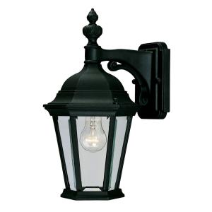 Wakefield 15.5 Inch Outdoor Wall Lantern Traditional Metal Approved for Wet Locations