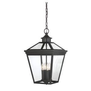 Ellijay - Four Light Hanging Lantern