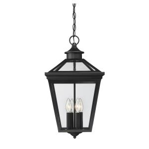 Ellijay - Four Light Outdoor Hanging Lantern