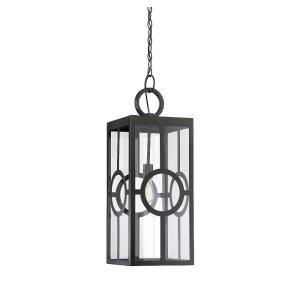 Lauren - One Light Outdoor Hanging Lantern