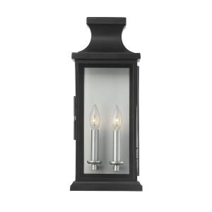 Brooke - Two Light Outdoor Wall Mount