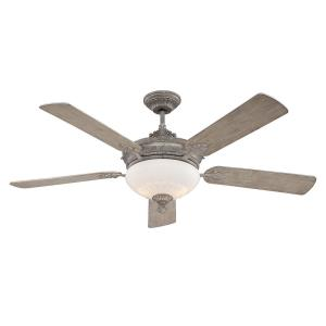 Bristol - 52 Inch Ceiling Fan with Light Kit