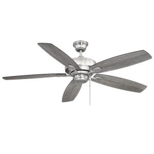 Ceiling Fan-9.11 inches tall by 52 inches wide