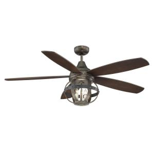 Alsace - 52 Inch Ceiling Fan