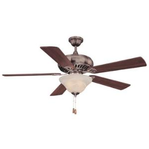 Peachtree - 52 Inch Ceiling Fan