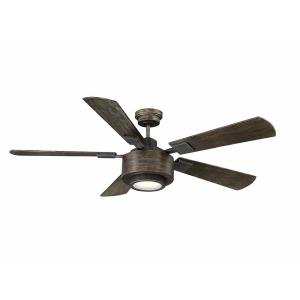 Winchester - 54 Inch Ceiling Fan with Light Kit
