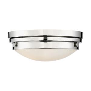 Lucerne - Two Light Flush Mount