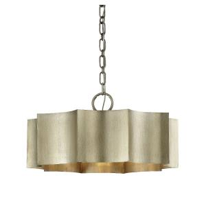 Shelby - Three Light Pendant