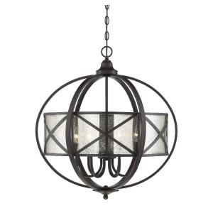 Holland - Six Light Pendant