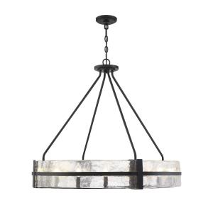 Hudson - 12 Light Pendant