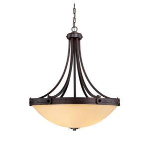 Elba - Four Light Pendant