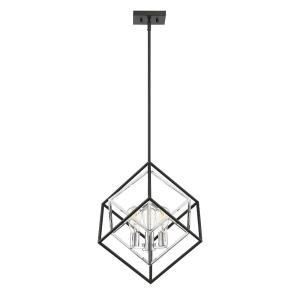 Dexter - Three Light Pendant