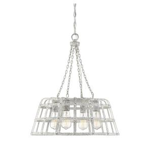 Westbrook - Four Light Pendant
