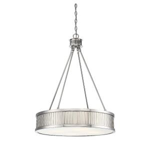 4 Light Pendant - Traditionalstyle with Transitional and Contemporary inspirations - 30 inches tall by 24 inches wide