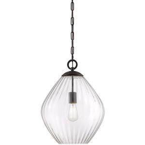 Carnegie - One Light Pendant