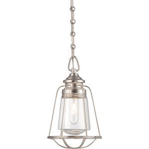 Vintage - One Light Mini-Pendant